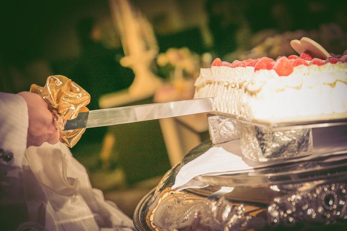意味 ケーキ 入 刀