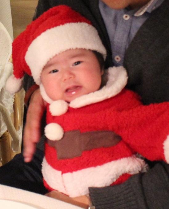 記念日ディナー ver.Christmas
