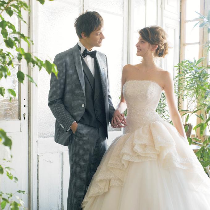 af2583d9e0c6e 「PRIMACARA」はオリジナルのドレスからブランドのドレス までたくさんのお衣装を取り揃えているセレクトショップになりますぜひ運命の一着を見つけてください